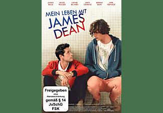 Mein Leben mit James Dean DVD