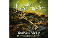 Secret Garden, Johnny Logan - You Raise Me Up-The Collection [CD]