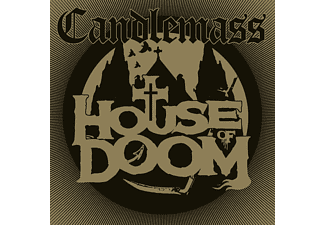 Candlemass - House Of Doom (Digipak) (CD)