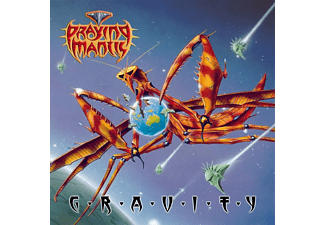 Praying Mantis - Gravity (CD)