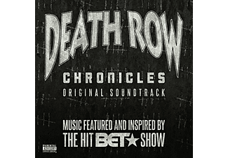 Death Row Chronicles - Original Soundtrack (CD)