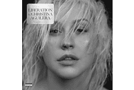 Christina Aguilera - Liberation [CD]