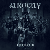 Atrocity - Okkult II [CD]
