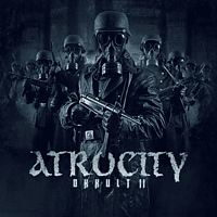 Atrocity - Okkult II (Lim.Digipak) [CD]