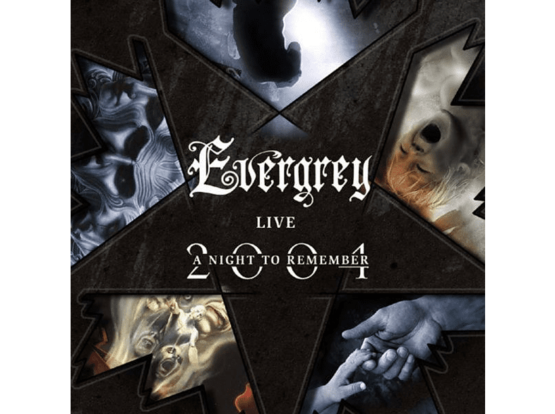 Evergrey - A Night To Remember (2DVD) [DVD]