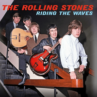 The Rolling Stones - Riding The Waves [CD]