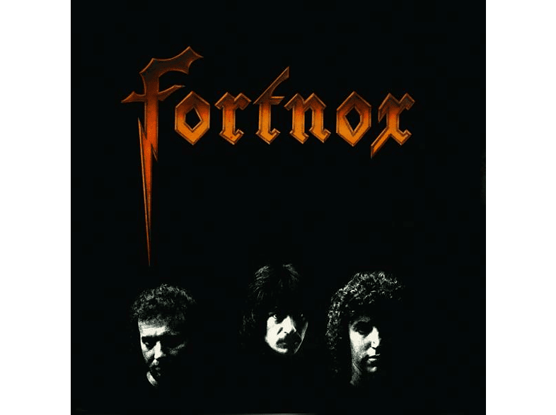 Fortnox - Fortnox (Collector's Edition) [CD]