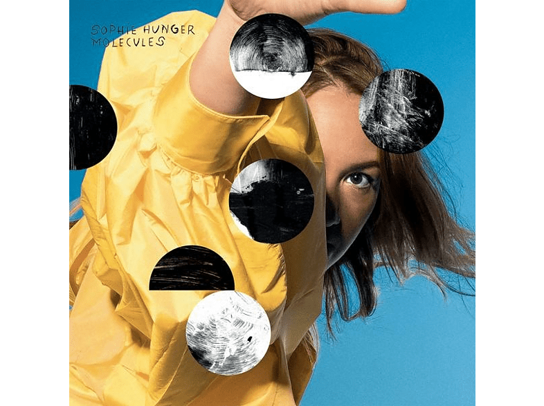 Sophie Hunger - Molecules (Vinyl) [Vinyl]