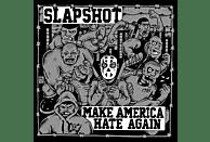 Slapshot - Make America Hate Again [CD]