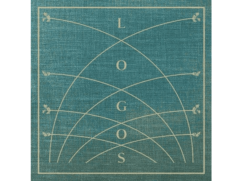 Dos Santos - LOGOS [Vinyl]