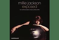 Millie Jackson - Exposed (Multi-Track Sessions By Steve Levine) [CD]