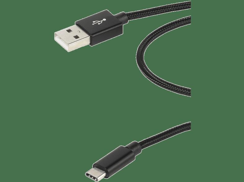 USB kablar till mobiltelefoner | Köp USB laddare hos MediaMarkt