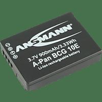 ANSMANN 5044593 A-Pan BCG 10 E Akku  , Li-Ion, 3.7 Volt, 900 mAh