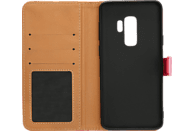 V-DESIGN BV 398 , Bookcover, Samsung, Galaxy S9+, Pink