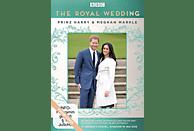 The Royal Wedding-Harry & Meghan - BBC [DVD]
