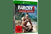 Far Cry 3 - Classic Edition [Xbox One]