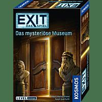 KOSMOS EXIT - Das mysteriöse Museum Kinderspiel