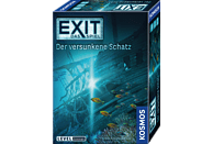 KOSMOS EXIT - Der versunkene Schatz Kinderspiel