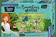 KOSMOS Pepper Mint und das Baumhaus-Abenteuer Experimentierkasten