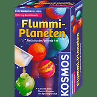 KOSMOS Flummi-Planeten Mitbringexperiment