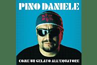 Daniele Pino - Come Un Gelato All'equatore (Remastered Version) [CD]