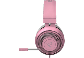 RAZER KRAKEN PRO V2 QUARTZ Edition Analog Headset