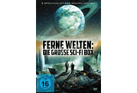 FERNE WELTEN: DIE GROSSE SCI-FI BOX [DVD]