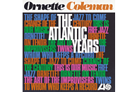 Ornette Coleman - The Atlantic Years [Vinyl]