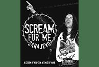 Scream For Me Sarajevo [DVD]