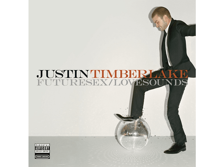Justin Timberlake - FutureSex/LoveSounds [Vinyl]
