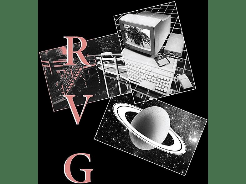 Rvg - A Quality of Mercy (LP) [Vinyl]
