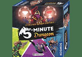 KOSMOS 692889 5-Minute Dungeon Realtime-Spiel Mehrfarbig