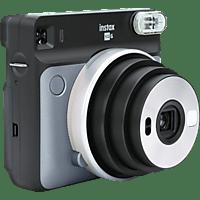 FUJIFILM Instax SQUARE SQ6  Sofortbildkamera, Graphite Gray