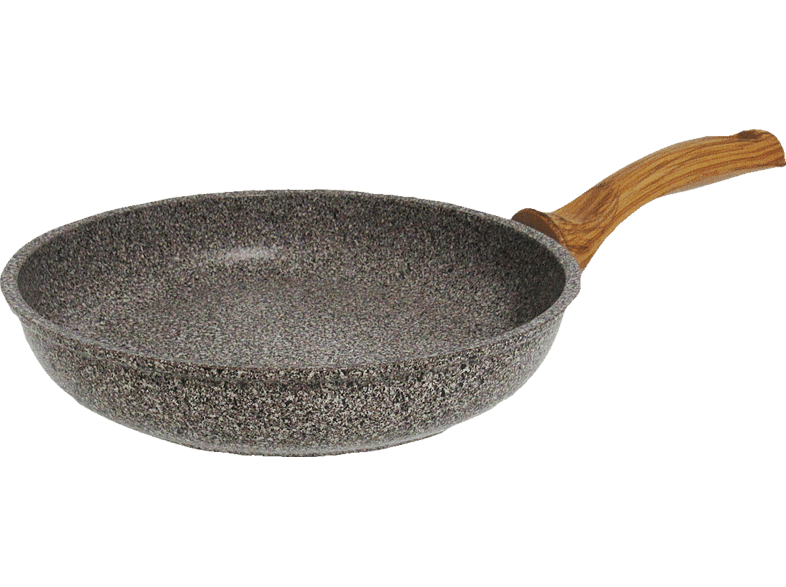 CULINARIO 054139 Stonewood Bratpfanne (Aluminium, Beschichtung: PTFE, 240 mm)