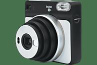 FUJIFILM Instax SQUARE SQ6 Sofortbildkamera, Pearl White