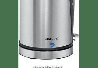 CLATRONIC WKS 3288 Wasserkocher, Schwarz