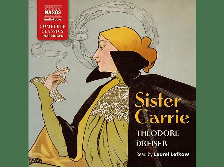 Laurel Lefkow - Sister Carrie - (CD)