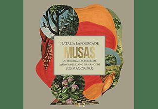 Natalia Lafourcade - Criaturas  - (CD)