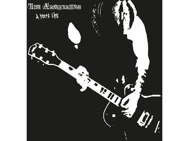 Tim Armstrong - A Poet's Life [Vinyl]