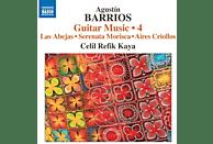 Celil Refik Kaya - Gitarrenmusik Vol.4 [CD]