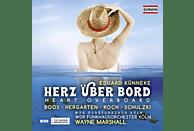WDR Funkhausorch., Wdr Rundfunkchor - Herz über Bord [CD]