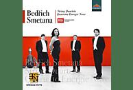 Quartetto Energie Nove - Streichquartette [CD]