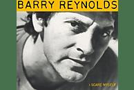 Barry Reynolds - I Scare Myself (ltd gelbes Vinyl) [Vinyl]