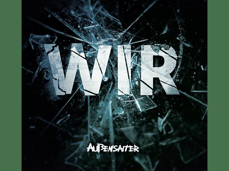 Außensaiter - Wir [CD]