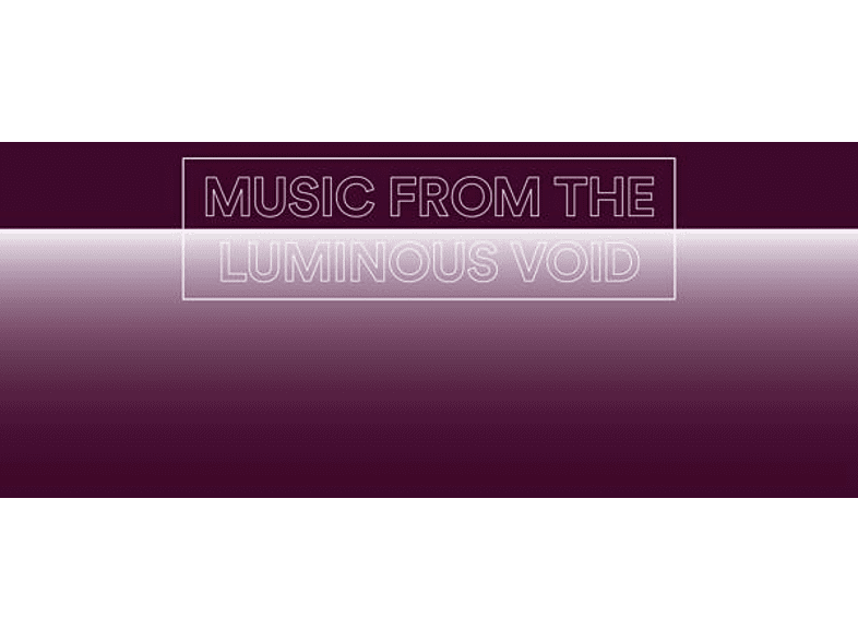 Vactrol Park - Music From The Luminous Void (LP/180g) [Vinyl]