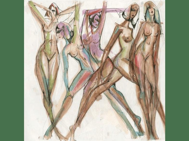 Syclops - Pink Eye (Gatefold 2LP) [Vinyl]