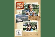 Anna und die wilden Tiere - Vol. 2 [DVD]