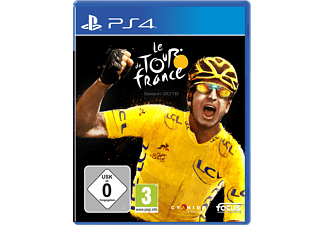Tour de France 2018 für PlayStation 4