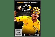 Tour de France 2018: Der offizielle Radsport Manager [PC]