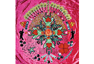 Blood Wine Or Honey - Fear & Celebration [CD]